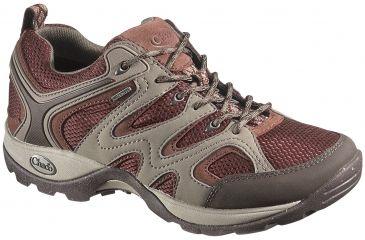 5f36456e144b6 Chaco Layna Waterproof Hiking Shoe - Womens | Customer Rated Free ...
