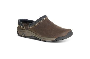 Chaco Zealander Casual Shoe - Men's, Dark Earth, 7 US J105407-07.0