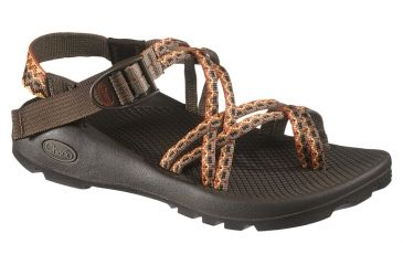3f86bb86f69e Chaco ZX2 Unaweep Sandal - Women s-Copperhead-Medium-8 US