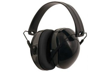 Champion Target Champion Black Earmuffs 40970