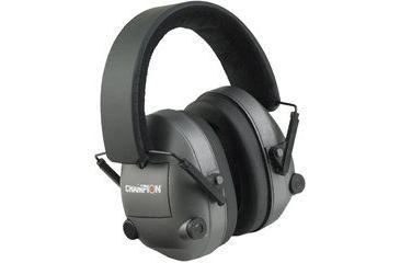 Champion Target Ear Muffs - Electronic