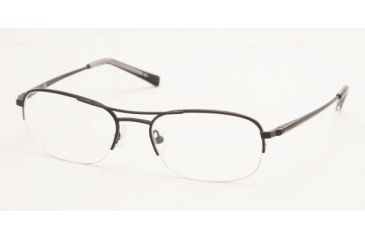 Chaps CP2002-116-5318 Rx Prescription Eyeglasses 53 mm Lens Diameter / Taupe Frame