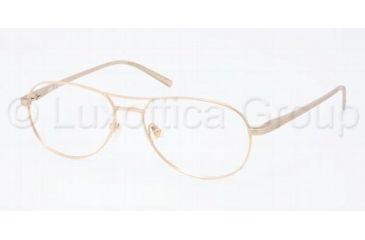 Chaps CP2069T Eyeglass Frames 106-5315 - Gold