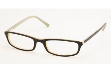 Chaps CP3003 Eyeglasses with Lined Bifocal Rx Prescription Lenses