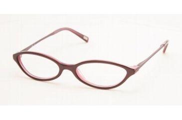 Chaps CP3006 Eyeglasses with Lined Bifocal Rx Prescription Lenses