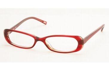 Chaps CP3011 Eyeglasses with Lined Bifocal Rx Prescription Lenses