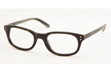 Chaps CP3016 Eyeglasses with Lined Bifocal Rx Prescription Lenses