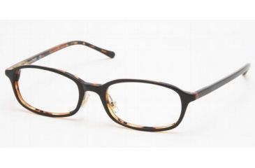 Chaps CP3017 Eyeglasses with Lined Bifocal Rx Prescription Lenses