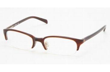 Chaps CP3018 Eyeglasses with No Line Progressive Rx Prescription Lenses