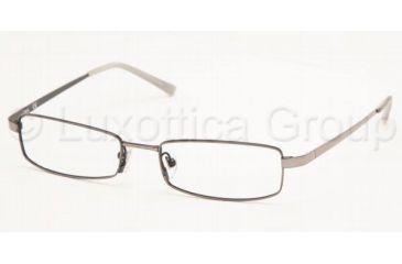 Chaps Eyeglass CP2010 103-5418 - Gunmetal