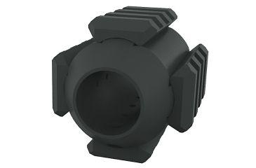 Chiappa MKS 970303 Picatinny Quad Rail For M4 Black Finish