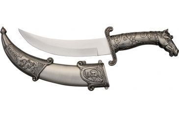 China Made Horse Head Dagger CN210934AS