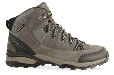 d8e67f026ba Chinook Footwear Lofton Suede And Nylon Waterproof Hiker Boot - Mens
