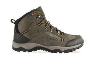 6d741ac1627 Chinook Footwear Wickiup Suede And Nylon Waterproof Hiker Boot - Mens