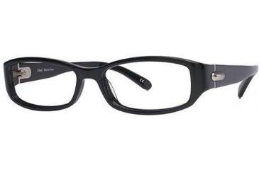 Chloe CL1171 Progressive Prescription Eyeglasses - Frame Black, Size 51/15mm CL117101