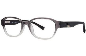 Chloe CL1198 Eyeglass Frames - Frame Gradient Grey, Size 51/17mm CL119801