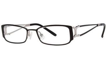 Chloe CL1208 Eyeglass Frames - Frame Black CL120801