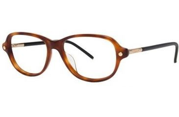 Chloe CL1217 Bifocal Prescription Eyeglasses - Frame Tortoise CL121702