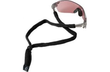 Chums Originals Eyeglass Retainer, Black 780790
