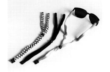 Chums Originals Eyeglass Retainer, Tie Dye 780795
