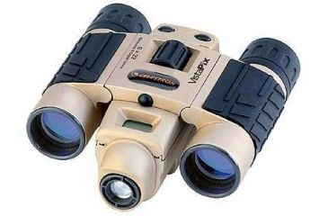 Celestron 8x22 VistaPix Digital Camera Binoculars 72204 Champagne Shipping