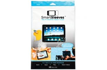 Clearbags Smartsleeves Ipad Flap Closure PS710F