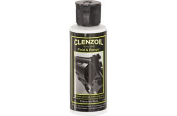 Clenzoil Field and Range Lubricant Cleaner Solution CL03