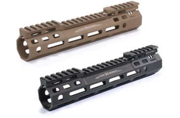 1-Cloud Defensive Rail System Optimized for Cloud Defensive Flashlight Kits