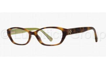 Eyeglass Frames By Coach : Coach CECILIA HC6002 Eyeglass Frames . Coach Eyeglass Frames.