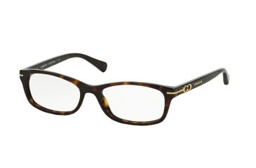 495d0db19de2 Coach ELISE HC6054 Eyeglass Frames | Up to 45% Off w/ Free Shipping ...