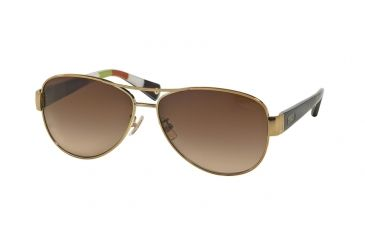 5407f5ee1c Coach L012 KRISTINA HC7003 Single Vision Prescription Sunglasses  HC7003-901313-59 - Lens Diameter