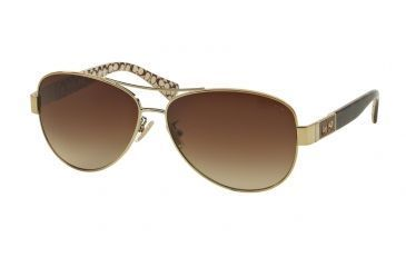 ad8bc6031272 Coach L103 CHRISTINA HC7047 Progressive Prescription Sunglasses  HC7047-920213-59 - Lens Diameter 59