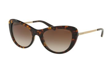 3b8220f0d2 Coach L1039 HC8247 Sunglasses 541713-53 - Dark Tortoise Frame