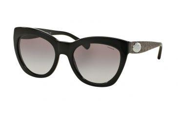 509002f051a97 Coach L134 HC8151 Progressive Prescription Sunglasses HC8151-534611-54 -  Lens Diameter 54 mm
