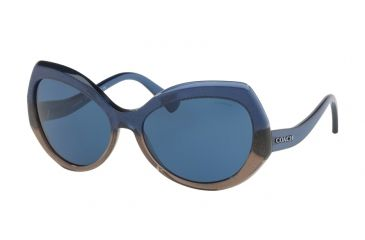 0ba36c64b1 ... order coach l1588 hc8177 sunglasses 547480 59 denim taupe glitter  gradient frame dark blue 00d36 7a014