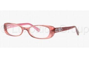 Coach Eyeglass Frames Burgundy : Coach SAIGE HC6016 Eyeglass Frames