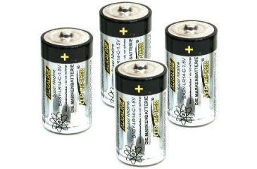 Coast C NI-MH Batteries TT7707CP - Qty 2