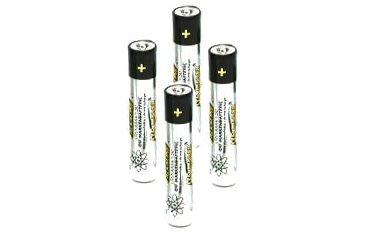 Coast AAAA Batteries TT7722CP - Qty 4