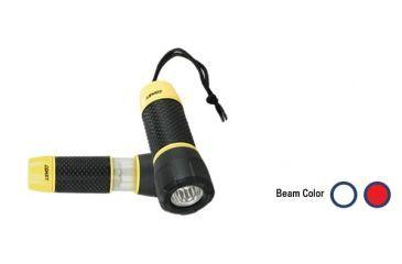 Coast Emergency Stretch Light - LED Area Light/Flashlight 7044