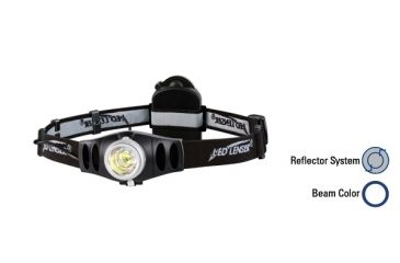 Coast H7 Focusing Headlamp LL7497