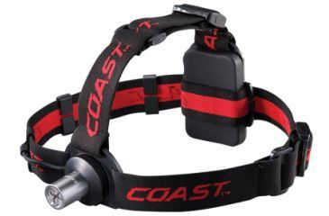 Coast HL3 LED Head Lamp