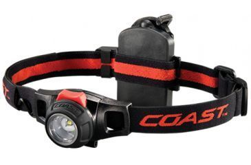 Coast HL7R Rechargeable LED Headlamp