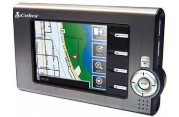 Cobra Nav One Deluxe GPSM 3080 SP