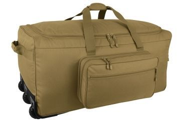 1-Mercury Tactical XL Monster Deployment Bag
