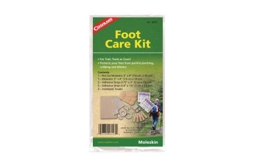 Coghlans Foot Care Kit
