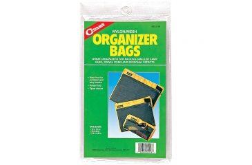 Coghlans Organizer Bags 3pk 0118