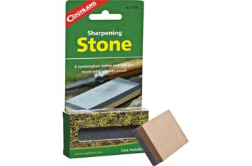 Coghlans Sharpening Stone 7945