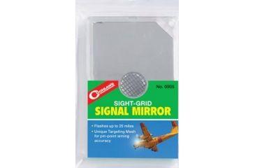 Coghlans Sight-Grid Signal Mirror 877063
