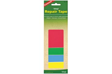 Coghlans Vinyl Repair Tape 712