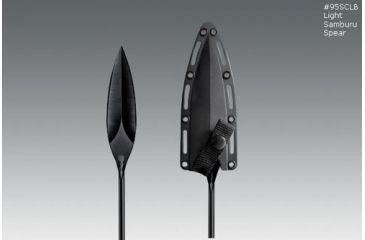 Cold Steel Light Samburu Spear 95SCLB